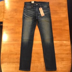 LEVI'S 510 Skinny Stretch 31x32 Jeans
